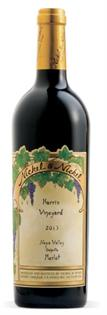 Nickel & Nickel Merlot Harris Vineyard 2013 750ml